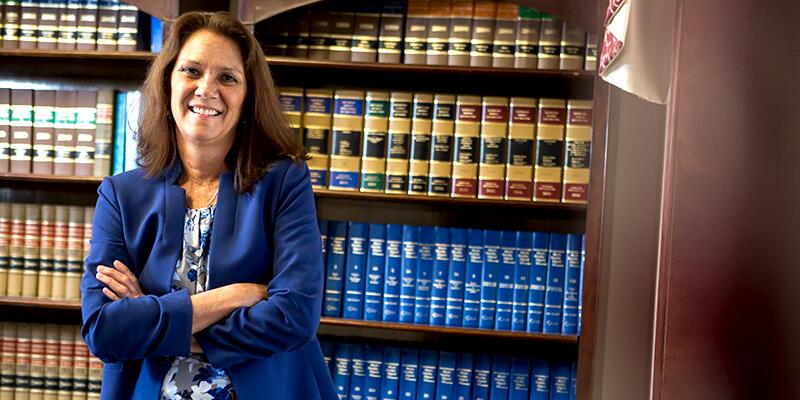 Attorney Lori M. M. Huckabee